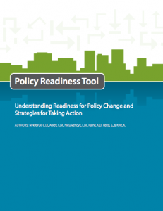 policy-readiness