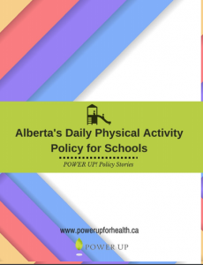 Physical-Activity-Policy